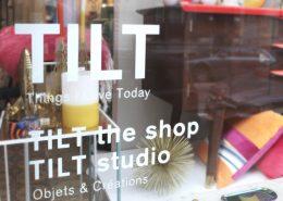 TILT shop