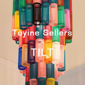 Toyine Sellers x TILT